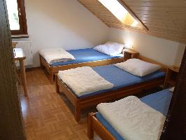 Nr. 3 Dreibettzimmer 11qm